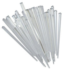 "3 1/2"" CLEAR Prism Pick (1000 Pack) 3, 1/2"", CLEAR, Prism, Pick, Beaumont"