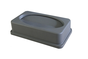 Swing Lid for Grey Recycling Bin (Each) Swing, Lid, for, Grey, Recycling, Bin, Beaumont