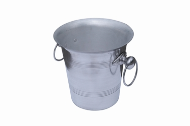 Champagne Bucket - 4 litre/7 pint (Each) Champagne, Bucket, 4, litre, 7, pint, Beaumont
