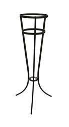 Stand for Champagne Bucket Single (BLACK) (Each) Stand, for, Champagne, Bucket, Single, BLACK, Beaumont