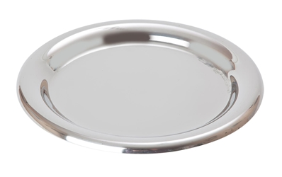 Stainless Steel Tip Tray (Each) Stainless, Steel, Tip, Tray, Beaumont