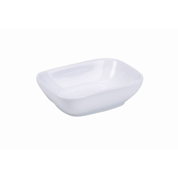 Royal Genware Ellipse Dish 9.9 x 7cm (12 Pack) Royal, Genware, Ellipse, Dish, 9.9, 7cm, Nevilles