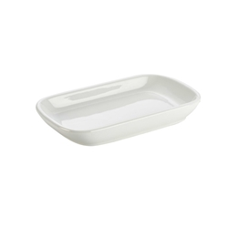 Royal Genware Ellipse Dish 21 x 12cm (6 Pack) Royal, Genware, Ellipse, Dish, 21, 12cm, Nevilles