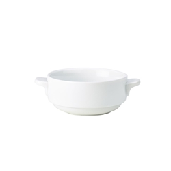 Royal Genware Lugged Soup Bowl 25cl (6 Pack) Royal, Genware, Lugged, Soup, Bowl, 25cl, Nevilles