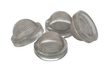 "Hop Strainer 3/4"" BSP (100 Pack) Hop, Strainer, 3/4"", BSP, Beaumont"