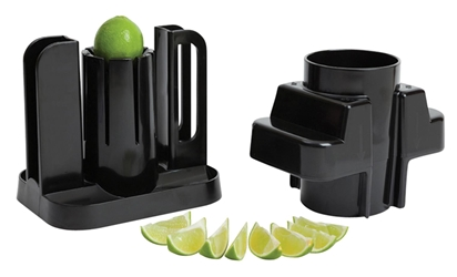 Professional 8 Section Lemon/Lime Wedger (Each) Professional, 8, Section, Lemon, Lime, Wedger, Beaumont