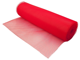 Shelf Liner RED 61cm x 10m (Each) Shelf, Liner, RED, 61cm, 10m, Beaumont