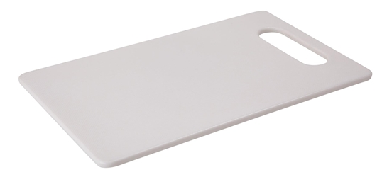 Bartenders Chopping Board WHITE (Each) Bartenders, Chopping, Board, WHITE, Beaumont