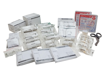 LARGE BS Catering First Aid Kit REFILL (Each) LARGE, BS, Catering, First, Aid, Kit, REFILL, Beaumont