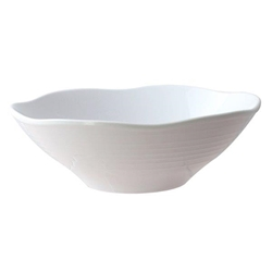 45 oz,  9? X 3? / 230mm X 76mm Soup Bowl, Classic White