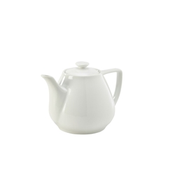 Royal Genware Contemporary Tea Pot 92cl/32oz (6 Pack) Royal, Genware, Contemporary, Tea, Pot, 92cl/32oz, Nevilles