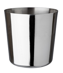 Appetiser POLISHED Cup 8.5 x 8.5cm (Each) Appetiser, POLISHED, Cup, 8.5, 8.5cm, Beaumont