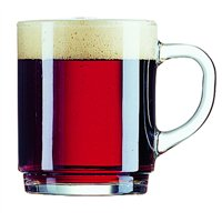 Bock Stackable Mug 8.8oz  (36 Pack) Bock, Stackable, Mug, 8.8oz,
