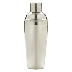 Stainless Steel Cocktail Shaker 75cl (Each) Stainless, Steel, Cocktail, Shaker, 75cl, Nevilles
