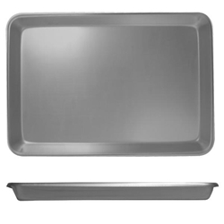 666mm x 464mm x 57mm / 26 1/4? x 18 1/4? x 2 1/4?, Bake Pan no Handle