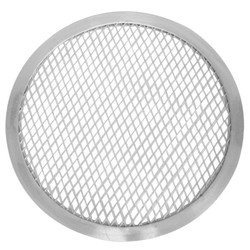 432mm / 17? Seamless Rim Pizza Screen