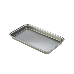 Carbon Steel Non-Stick Brownie Pan (Each) Carbon, Steel, Non-Stick, Brownie, Pan, Nevilles