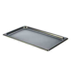 Non Stick Aluminium Baking Sheet GN FULL SIZE (Each) Non, Stick, Aluminium, Baking, Sheet, GN, FULL, SIZE, Nevilles