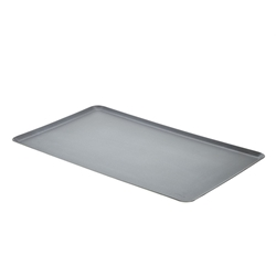 Non Stick Aluminium Baking Tray GN FULL SIZE (Each) Non, Stick, Aluminium, Baking, Tray, GN, FULL, SIZE, Nevilles