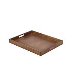 Butlers Tray 49x38.5x4.5cm (Each) Butlers, Tray, 49x38.5x4.5cm, Nevilles