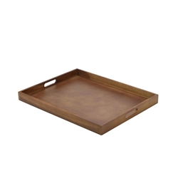 Butlers Tray 53.5x42.5x4.5cm (Each) Butlers, Tray, 53.5x42.5x4.5cm, Nevilles