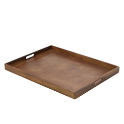 Butlers Tray 64x48x4.5cm (Each) Butlers, Tray, 64x48x4.5cm, Nevilles
