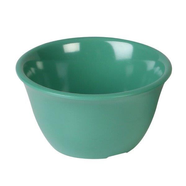 7 oz, 4? / 100mm Bouillon Cup, Green