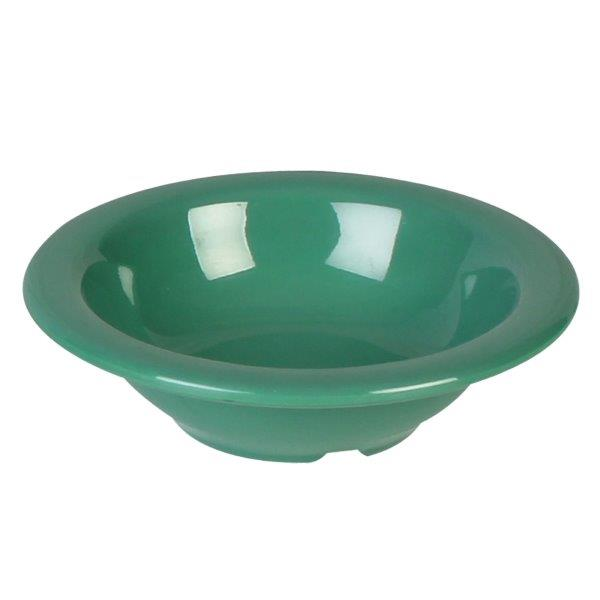 4 oz, 4 3/4? / 120mm Salad Bowl, Green