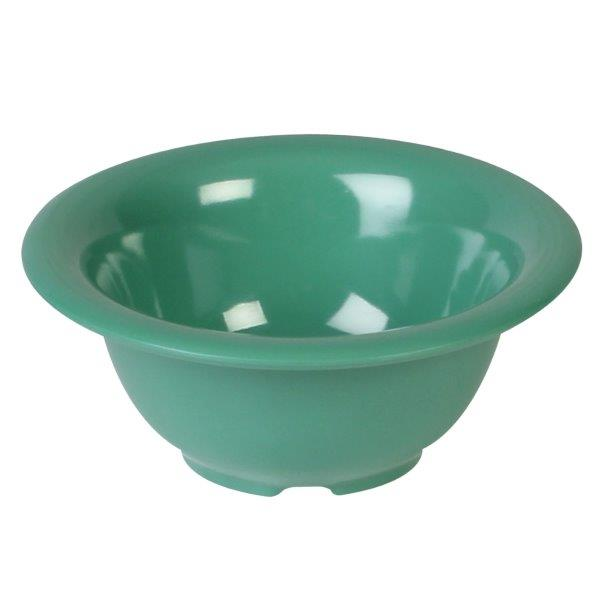 10 oz, 5 1/2? / 140mm Soup Bowl, Green