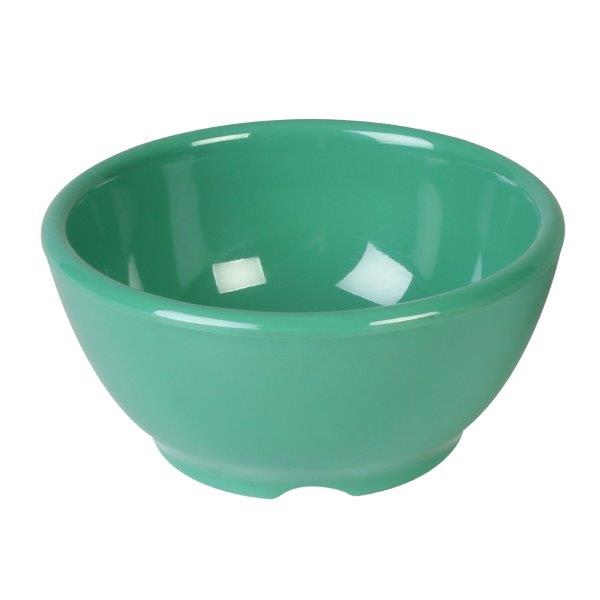10 oz, 4 5/8? / 120mm Soup Bowl, Green