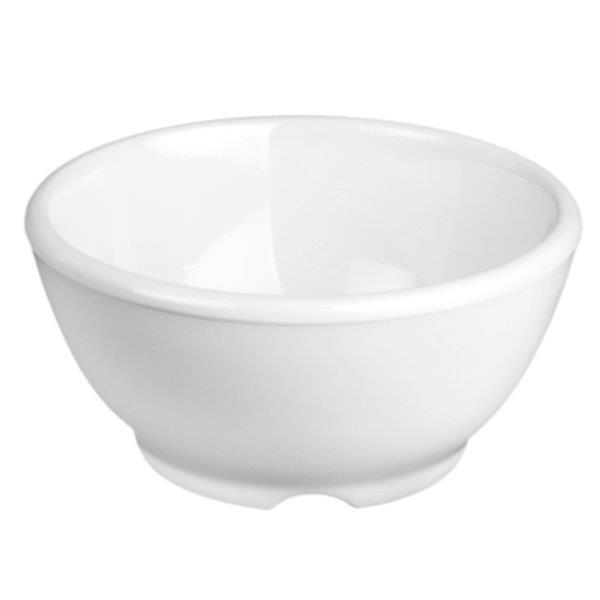 10 oz, 4 5/8? / 120mm Soup Bowl, White