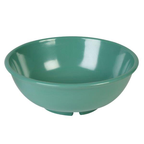32 oz, 7 1/2? / 190mm Salad Bowl, Green