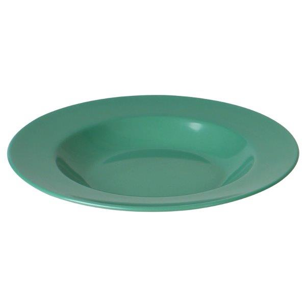 16 oz, 11 1/4? / 285mm Pasta Bowl, Green