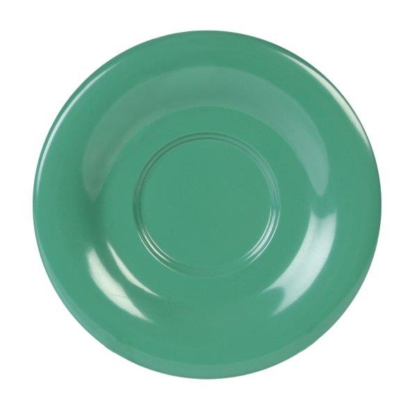5 1/2? / 140mm Saucer For CR313/CR5044/ML901/ML9011, Green