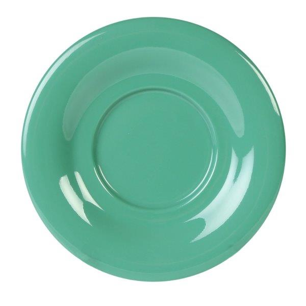 5 1/2 / 140mm Saucer For CR303/CR9018, Green