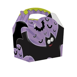Spooky Time party boxes