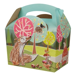 Woodland Party Boxes