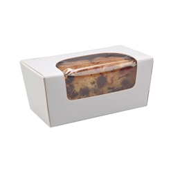 Small cake box (white)