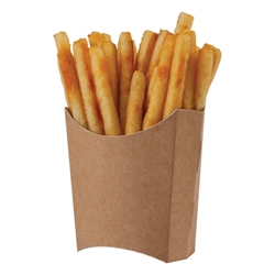 French fries scoop (large)