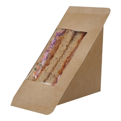 ColMAP Sandwich Pack, side opening lid