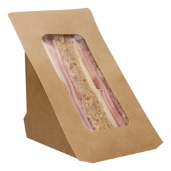 ColMAP Sandwich Pack, end opening lid