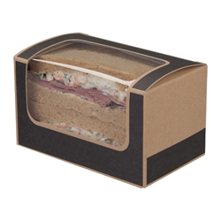 Cafe Today sandwich pack (square-cut)