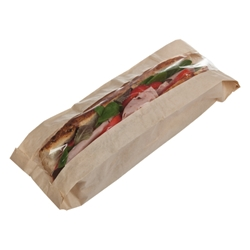 Baguette Bag, Compostable