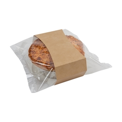 Clasp SEAL Pie Sleeve