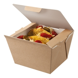 Savori Hot Food Box