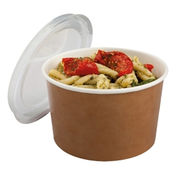Kraft Multi-food Pot & Lid, 470ml/ 17 UK fl.oz