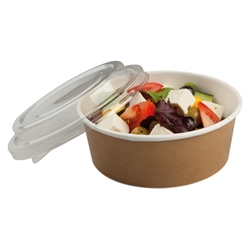 Kraft Multi-food Pot & Lid, 550ml/ 20 UK fl.oz
