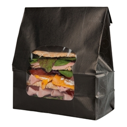Elegance sandwich bag, laminated