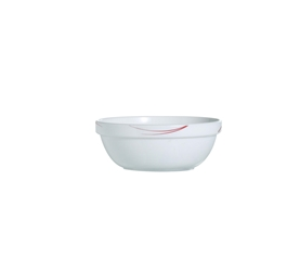 "Toronto Piment Salad Bowl 4.7"" 12cm (36 Pack) Toronto, Piment, Salad, Bowl, 4.7"", 12cm"