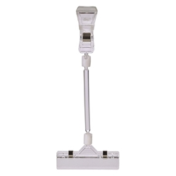 Display Clip Long Adjustable Arm(Pk 5) 17X8cm (Each) Display, Clip, Long, Adjustable, ArmPk, 5, 17X8cm, Nevilles